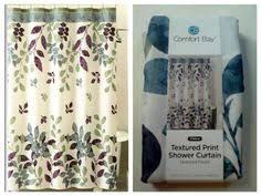 Comfort Bay Curtains Popular Bath Nautical Ocean Life Fabric Shower Curtain U0026 Hand