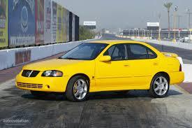 nissan sentra jdm nissan sentra se r specs 2004 2005 2006 autoevolution