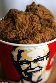 colonel sanders u0027 secret original kfc recipe u0027found