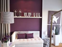 Purple Chaise Lounge Inspiration Hollywood 34 Stylish Interiors Sporting The Timeless