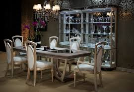 Michael Amini Dining Room Dining By Aico