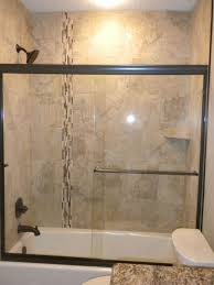 Bathroom Tubs And Showers Ideas Bathroom Tub Shower Tile Ideas White Wall Mounted Soaking Bathtub
