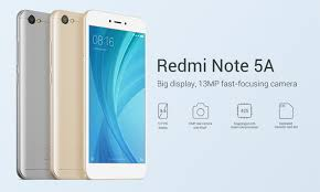 Redmi Note 5a Xiaomi S Redmi Note 5a Is Now Available For Rm549 Hardwarezone