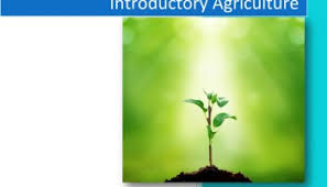 agriculture pdf books as icar syllabus free download