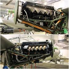 rolls royce merlin engine fhc mosquito tv959 u2013 putting a u201cwooden wonder u201d back together again