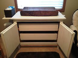 Baby Changing Table Dresser Ikea by Dresser Changing Table Ikea U2014 All Home Ideas And Decor Best