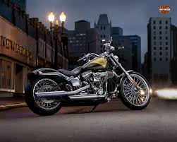 2013 harley davidson fxsbse cvo breakout review