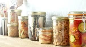 cuisine en bocaux bocaux cuisine deco bocal cuisine les recettes de saison bocaux deco