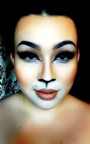 Tiger Halloween Makeup by 81 Best Makeup Images On Pinterest Makeup Make Up And Beauty Makeup