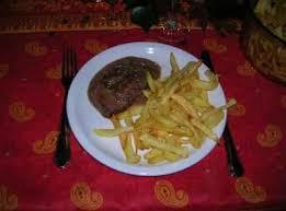 cuisiner la biche recette biche sauce chasseur 750g