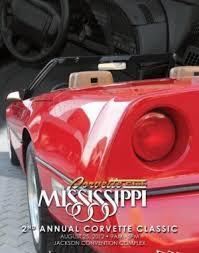 mississippi corvette mississippi corvette car returns august 25th