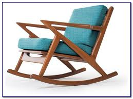 Rocking Chair With Cushions Modern Rocking Chair Uk Chairs Home Decorating Ideas Vpyxp3pyez