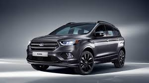 ford kuga estate car deals with cheap finance buyacar