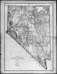 map of nevada stunning antique map of nevada artwork for sale on prints