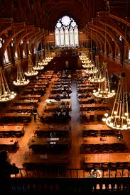Hogwarts Dining Hall by Food And Drinks Esl Resources