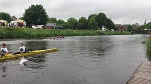 will it be sunshine or showers for sunday u0027s durham regatta and