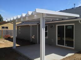Elitewood Aluminum Patio Covers Elitewood May Awning