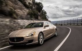 maserati gold chrome maserati ghibli news nerissimo black edition version revealed