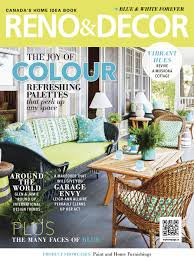Home Decor Trends Over The Years by Reno U0026 Decor Magazine Aug Sep 2017 By Homes Publishing Group Issuu