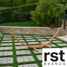 innovative wooden hammock stand reviews cypress hammock stand care