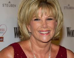 how to cut joan lundun hairstyle joan lunden former good morning america host has breast cancer