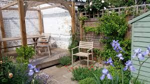 Ideas For Terrace Garden A Terrace Garden Ashworth Garden Design Creative