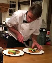 chef de cuisine à domicile la cuisine de chef cuisinier domicile pour remarquable