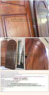 porte interieur en bois massif modele porte interieur maison u2013 maison moderne