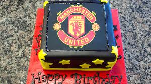 manchester united tu tu u0027s cupcakery