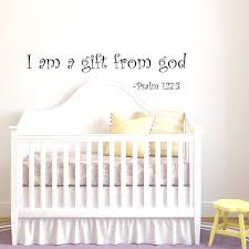 Scripture Wall Decals For Nursery Scripture Wall Decals For Nursery Wall Ideas Wall Quote Wall