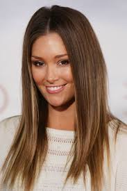 brown hair color with blonde highlights hairstyles and haircuts