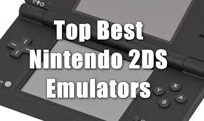 2ds emulator android nintendo 2ds emulators get amazing for your android and pc
