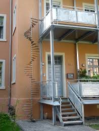 katzenleiter balkon katzentreppe hauskatze