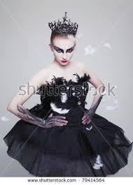 Gothic Ballerina Halloween Costume Ballerina Dress Stock Images Royalty Free Images U0026 Vectors