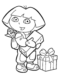67 nick jr coloring pages images drawings