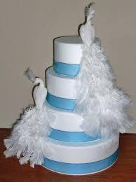 peacock wedding cake topper peacock wedding cake toppers liviroom decors peacock cakes in