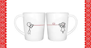 his hers mugs s day gift idea his hers mugs