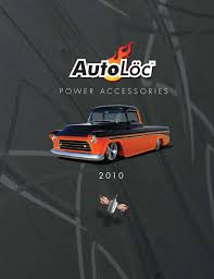 catalogo autoloc 2010 by powertuning issuu