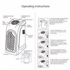 chauffage bureau nouveau chauffage de chauffage 400w ptc pratique mini réchauffeur