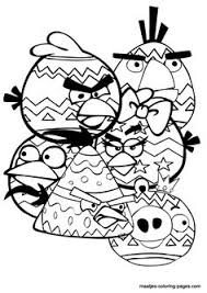 coloring sheets angry birds toys free coloring pages
