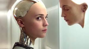 turing test movie ex machina trailer sci fi 2015 ex machina pinterest sci fi
