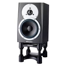 Studio Monitor Desk Stands by Dynaudio Acoustics Bm Compact Mkiii 5