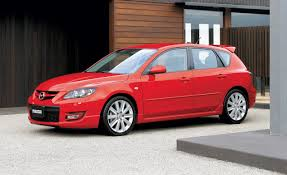 mazda car and driver 2007 mazda mazdaspeed 3 road test u2013 review u2013 car and driver