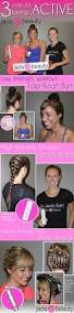 best 25 active hairstyles ideas on pinterest gym hairstyles