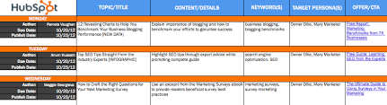 Estate Lead Tracking Spreadsheet by 9 Free Microsoft Excel Templates To Marketing Easier
