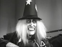 Eddie Munster Halloween Costume Zombo