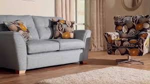 Scs Leather Corner Sofa by Sofa Bed Youtube