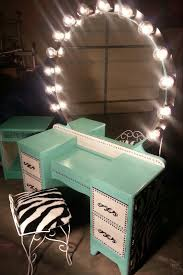 vanity table with lighted mirror and bench furniture large lighted tabletop makeup mirror jerdon tri fold