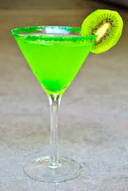 green cocktail elphaba u0027s