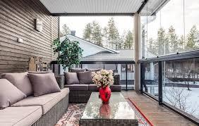 canapé balcon brise vent pour terrasse et balcon 20 idées et conseils utiles